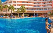 Hotel Marbella Playa 3