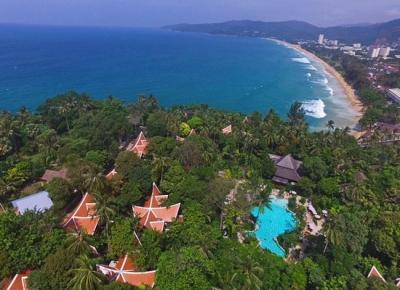 Hotel Marina Phuket