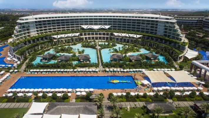 Hotel Maxx Royal Belek Golf & Spa_1