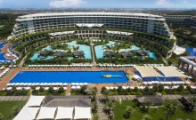 Hotel Maxx Royal Belek Golf & Spa_1