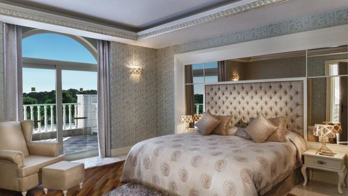 Hotel Maxx Royal Belek Golf & Spa 3