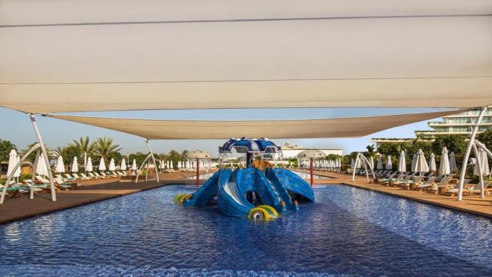 Hotel Maxx Royal Belek Golf & Spa 2