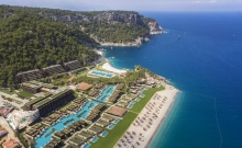 Hotel Maxx Royal Resort & Spa Kemer 1