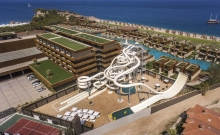 Hotel Maxx Royal Resort & Spa Kemer 3