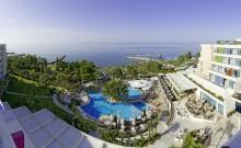 Hotel Mediterranean Beach Limassol 1