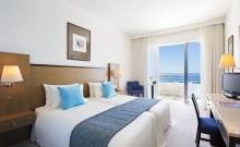 Hotel Mediterranean Beach Limassol 2