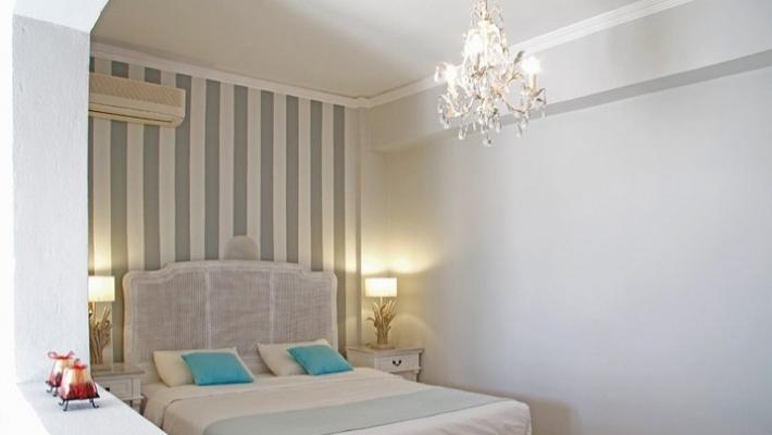 Hotel Mediterranean Beach Santorini 3