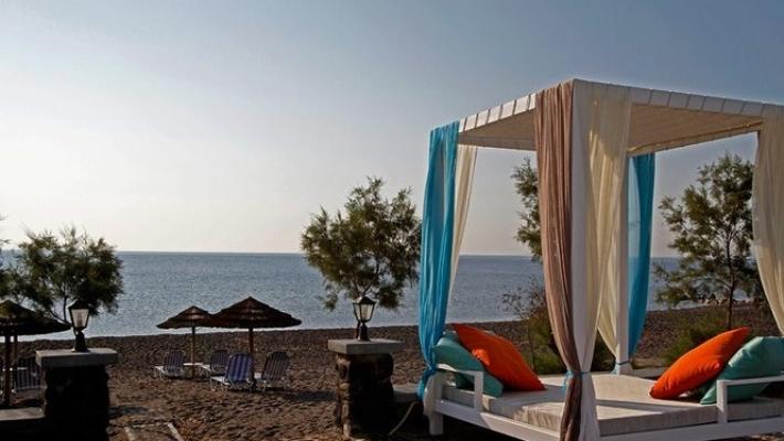 Hotel Mediterranean Beach Santorini 5