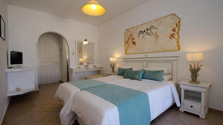 Oferta sejur Santorini