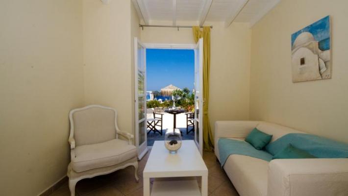 Oferte charter Santorini