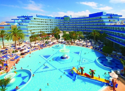 Hotel Mediterranean Palace