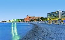 Hotel Mediterranean Rhodos 0