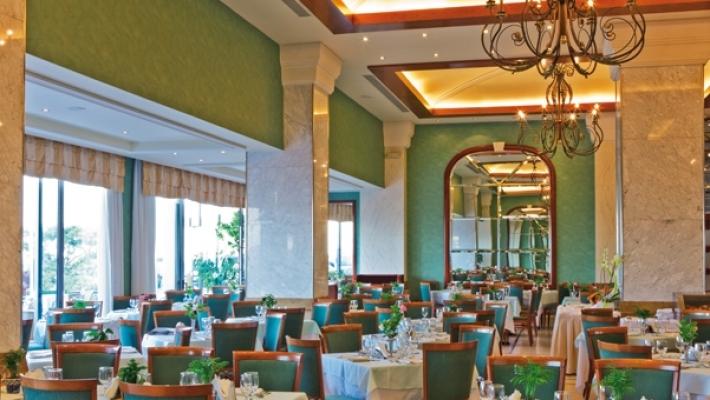 Hotel Mediterranean Rhodos 1