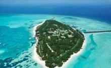 Hotel Meeru Island Resort 1