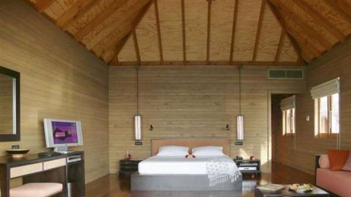 Hotel Meeru Island Resort 2