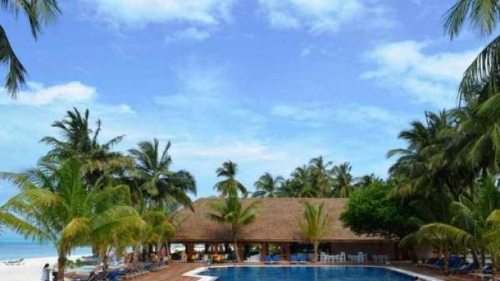 Hotel Meeru Island Resort 3
