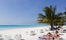 Meeru Island Resort 6
