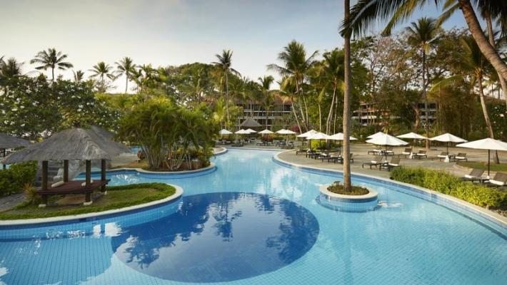 Hotel Melia Bali Villas & Spa Resort 3