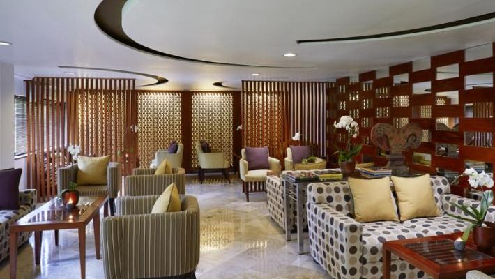 Melia Bali Villas & Spa Resort 4