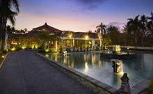 Melia Bali Villas & Spa Resort 6