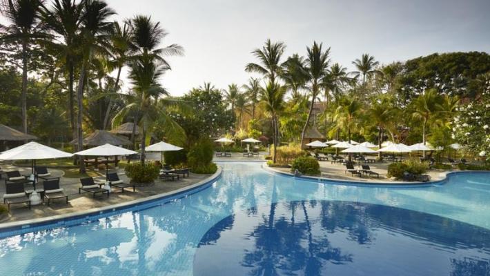 Charter Bali