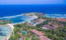 Hotel Melia Bali Villas & Spa Resort 1