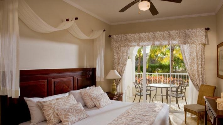 Hotel Melia Caribe Tropical 2