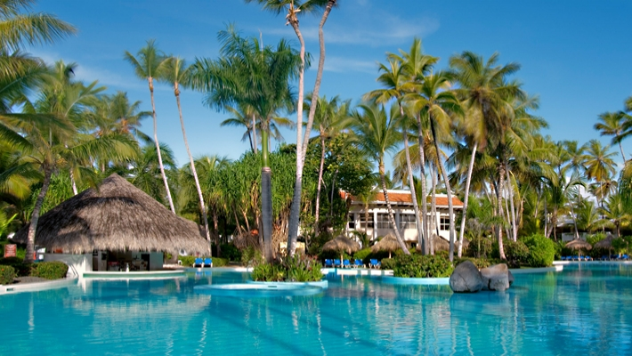 Hotel Melia Caribe Tropical 3