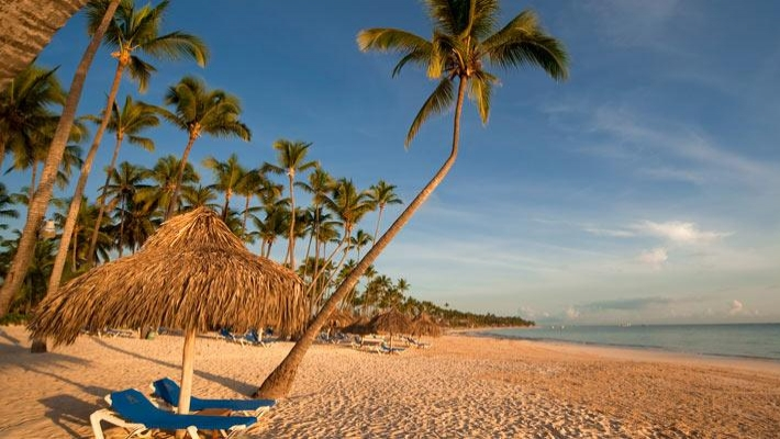 Charter Republica Dominicana