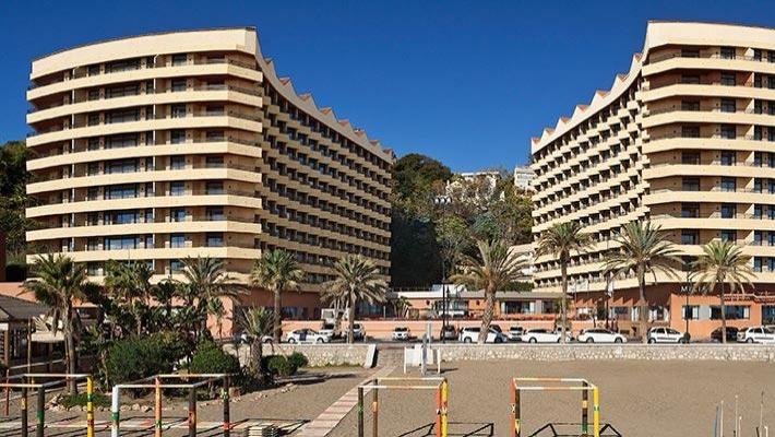 Hotel Melia Costa del Sol 1
