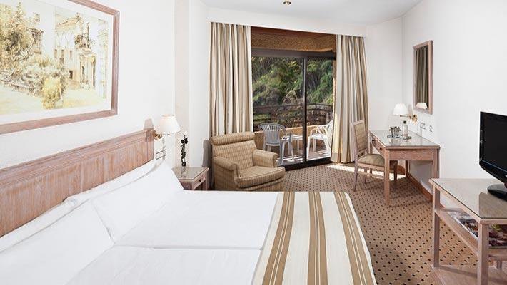 Hotel Melia Costa del Sol 2
