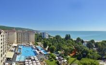 Hotel Melia Grand Hermitage 1