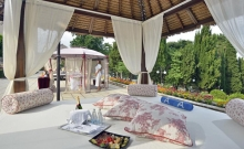 Hotel Melia Grand Hermitage 10
