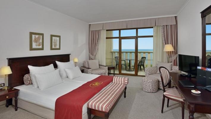 Hotel Melia Grand Hermitage 2