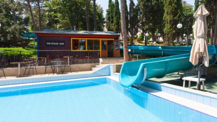 Hotel Melia Grand Hermitage 3