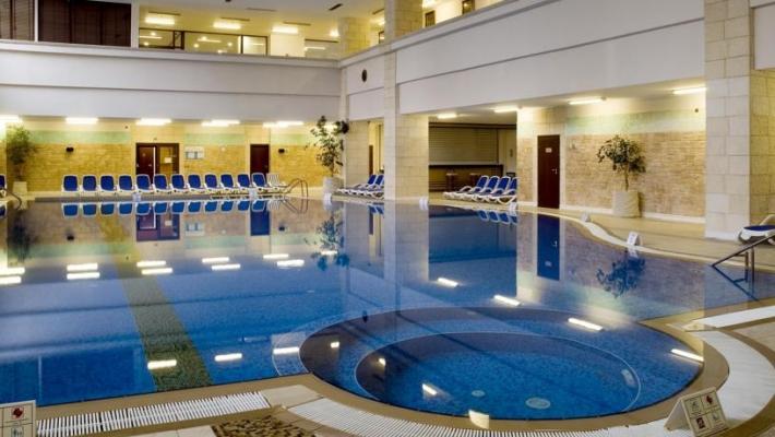 Hotel Melia Grand Hermitage 5
