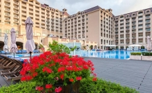 Hotel Melia Grand Hermitage 6