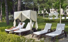 Hotel Melia Grand Hermitage 8