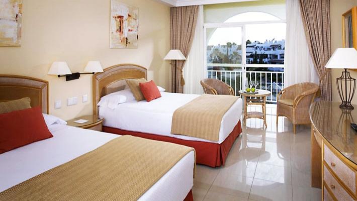 Hotel Melia Marbella Banus 2