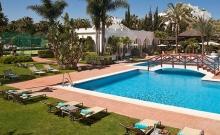 Hotel Melia Marbella Banus 3
