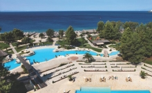 Hotel Meliton Porto Carras 1