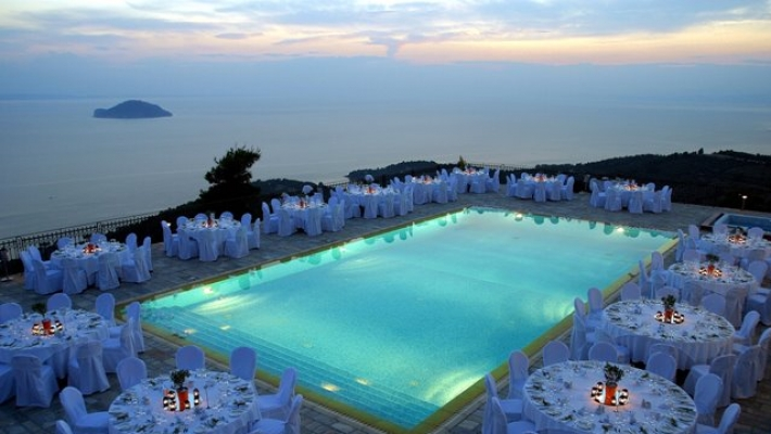 Hotel Meliton Porto Carras 3