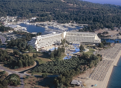 Hotel Meliton Porto Carras