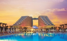 Hotel Miracle Resort 1