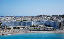 Hotel Mitsis Grand 1