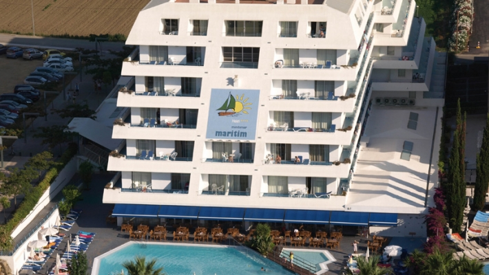 Hotel Montemar Maritim 1
