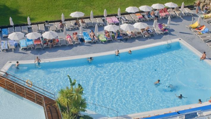Hotel Montemar Maritim 3