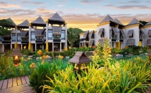 Hotel Movenpick Resort & Spa 1