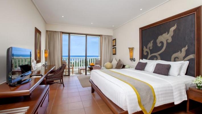 Hotel Movenpick Resort & Spa 2