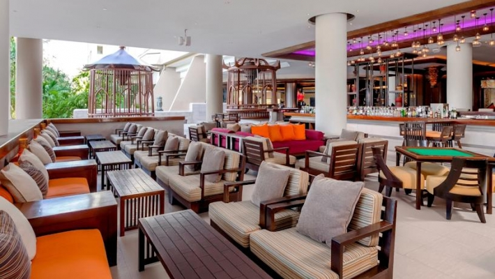 Movenpick Resort & Spa 6